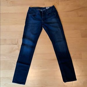 2. G-Star Raw Jeans